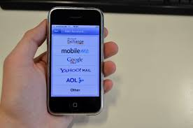Yahoo Business Email Iphone by Can You Still Use The Original Iphone A Day With A Decade Old