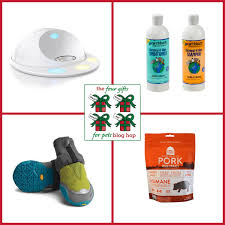 4 gifts for pets hop and giveaway the daily pip