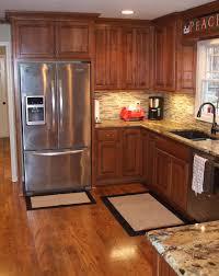 Peninsula Kitchen Cabinets Kitchen Peninsula Cabinets