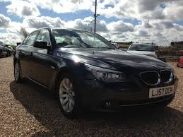 bmw owner used bmw 5 series 530 de se auto 1 owner for sale in witney