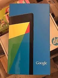 nexus tablet black friday black friday deals on google nexus collection on ebay