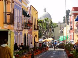 puebla been conducive state to investment in tourism
