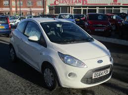 used ford ka edge 2014 cars for sale motors co uk