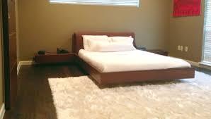 Queen Bed Frame Platform Bedroom Platform Bed With Mattress Included Queen Bed Frame