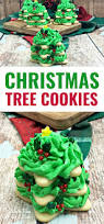 3d christmas tree cookies kitchen fun with my 3 sons