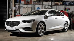 opel insignia trunk space vauxhall insignia grand sport 2017 review by car magazine