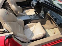1994 corvette seats used corvette for sale
