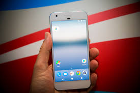 pixel and pixel xl unveiled google u0027s post nexus phones come out