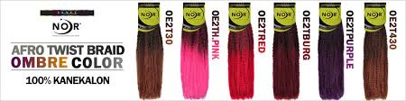 vienna marley hair synthetic hair braids janet collection noir afro twist braid