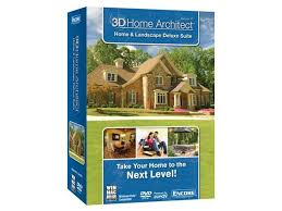 Encore Software D Home Architect Home  Landscape Design Suite - 3d home architect design deluxe
