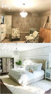 white master bedroom makeover barn doors double barn doors and