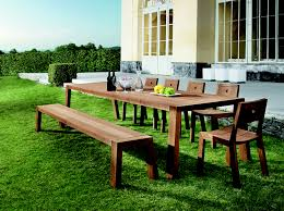 Poolside Table And Chairs Encompass Furniture New Products Spring 2010 Modern Garden