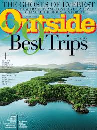 Maryland Travel And Leisure Magazine images Wilderness travel awards wilderness travel jpg