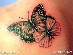 Tattoos Shading Ideas 40 Best Shaded Butterfly Tattoos Images On Pinterest Shades