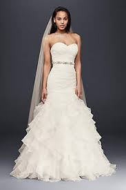 ivory wedding dresses strapless wedding dresses gowns david s bridal