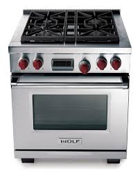 Wolf 15 Gas Cooktop Wolf Mountain Land Design