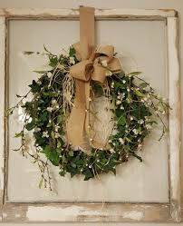 Unique Front Doors Spring Wreath Easter Christmas Wreath Summer Wreaths Fall