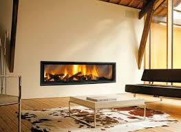 Fireplace Ideas Modern 177 Best Places Of Fire Linear Images On Pinterest Fireplace