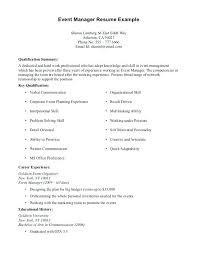 sample resume no job experience high student resume no