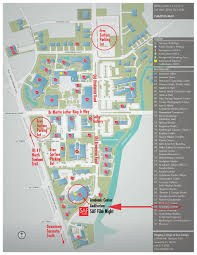 University Of Pennsylvania Campus Map by Ringling College Of Art Design Sarasota Modern