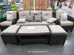 Patio Dining Sets Clearance Pleasurable Costco Patio Furniture Clearance 4 Formidable