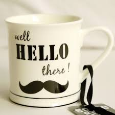 Coffee Mugs For Sale For Sale Gentleman Gift Guy Christmas Gifts Well Hello There