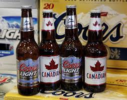 like light beers crossword how canadian is canadian beer not as much as you d think canadian