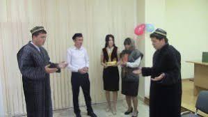 100 anniversary of statesman sharof rashidov was celebrated