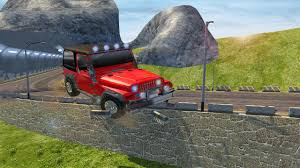 zombie hunter jeep off road jeep hill climbing 4x4 racing drive 3d android apps