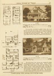 Ideal Homes Floor Plans A New Take On An Old House Plan For Today U0027s Lifestyle A Floor