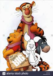 winnie the pooh thanksgiving pooh and piglet stock photos u0026 pooh and piglet stock images alamy