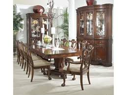 belfort signature westview 11 piece dining set with double