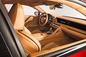 lexus lf lc concept cena 2018 lexus lc 500 first look review motor trend