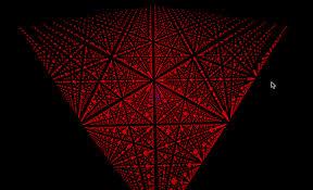 red matrix gif github shalperin talk fosscon graphics computer graphics as a