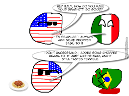 Make A Meme Comic - sorry bloatarder i m going to make my own polandball comic by