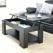 desk with lift lid raising coffee table lifting coffee table coffee table lifting