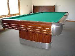 Pool Tables For Sale Used Antique Pool Tables Archive At The Billiard Barn