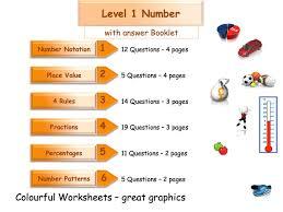 fractions worksheet ks3 ks4 revision by ngflcymru teaching