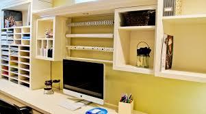 scrapbook u0026 media room millennium cabinetry millennium cabinetry