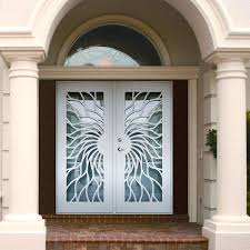 unique home designs security door seal kit inc design doors ideas