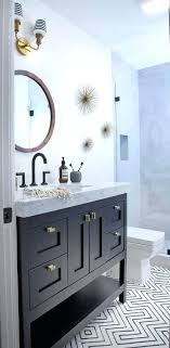 Black Bathroom Vanity Light 4 Foot Bathroom Vanity Fazefour Me