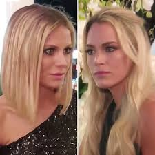 hair style from housewives beverly hills rhobh recap dorit calls teddi a psycho bitch