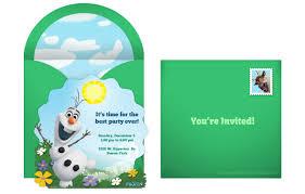 designs email birthday invitations