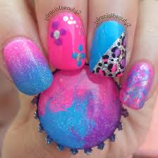 september nail artist of the month triracialbeauty2 the little