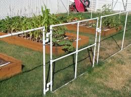 Diy Garden Fence Ideas Inexpensive Diy Garden Fence Ideas Morflora