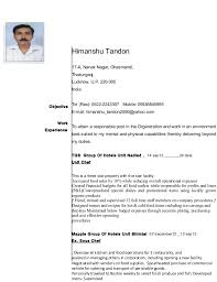 himanshu tandon copy of cv