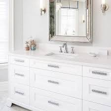 glam vanity hardware design ideas