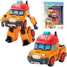 film kartun anak online robocar transforming robot mark toko mainan anak online menjual