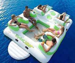 Motorized Pool Chair Okay This Is Definitely A Good One Chilling In The Backyard Or