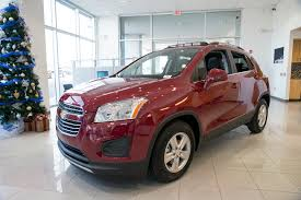 suv toyota 2015 silence the suv dilemma with the 2015 chevy trax milton ruben